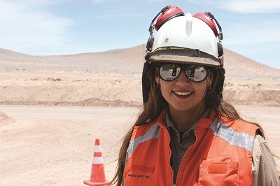 mineria-mujer