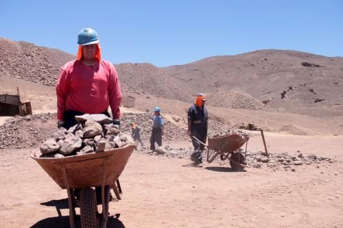 mineria-pequena-gobierno-estatuto