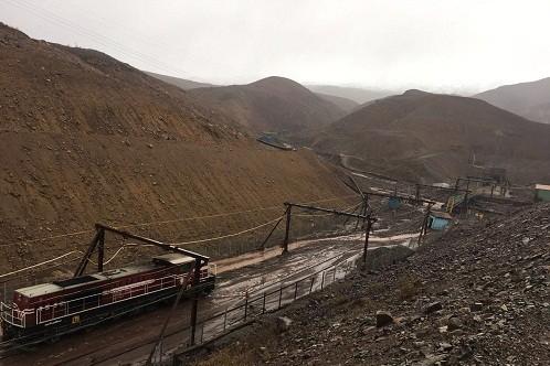 mineria-codelco-teniente-lluvias-suspension
