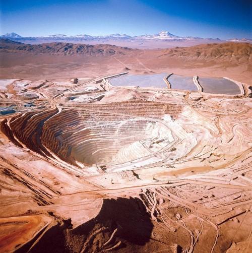 Minera Escondida pone fin a mesa de diálogo con trabajadores