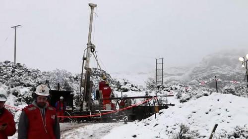 Narváez a Piñera por mineros atrapados: