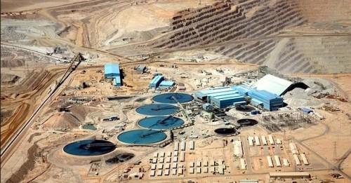 Diario Financiero: Cochilco eleva estimación de precio del cobre para este año