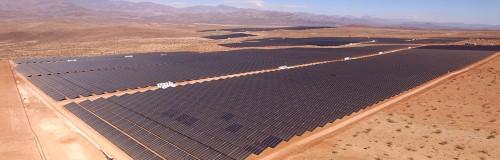 energia-planta-solar-atacama-electricidad-fotovoltaica-el-acciona-vallenar-renovable-romero