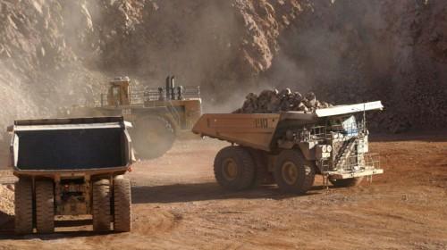 Trabajadores de Minera Escondida inician paralización de 24 horas tras despidos