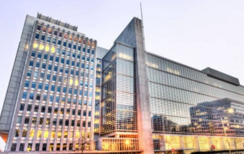 Banco Mundial anuncia que continuará con las medidas pedidas por el Gobierno