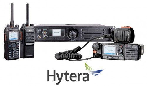 tectel-hytera-radiocomunicacion