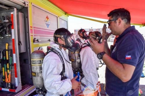 codelco-norte-bomberos-distrito-capacitaciones