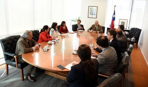 mineria-desarrollo-sustentable-ministro-unidad-prokurica