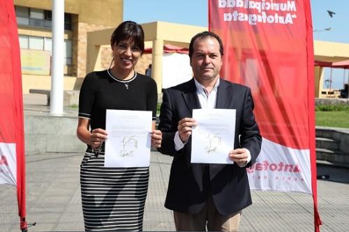 antofagasta-sustentabilidad-albemarle-municipio-electromovilidad-electrolinera