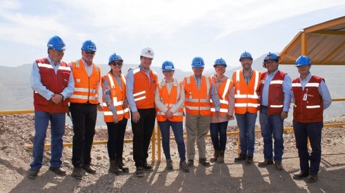 mineria-minera-ecuador-candelaria-visita-ministra
