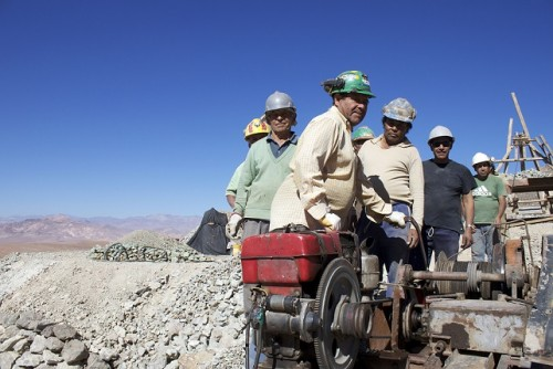 mineria-desarrollo-pamma-ministerio-maquinarias-equipamientos