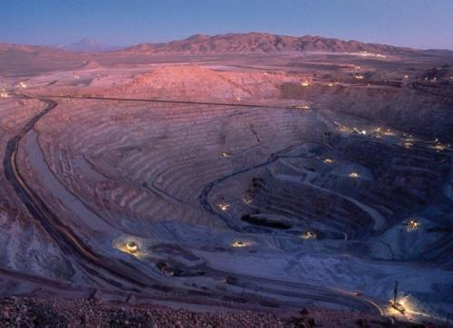 negociacion-minera-escondida-trabajadores-sindicato-propuesta