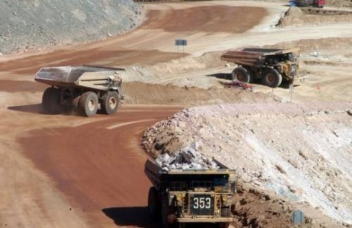 mineria-produccion-electricidad-ine-industrial-manufactura