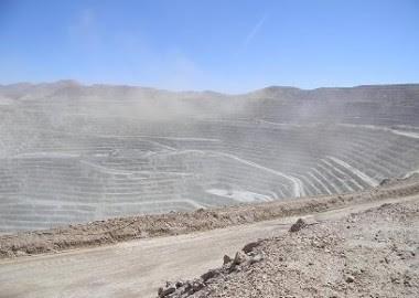 cobre-minera-escondida-utilidades