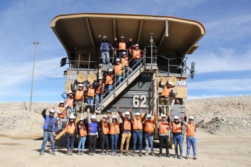 minera-inacap-freeport-mcmoran-visitas-alumnos-elabra