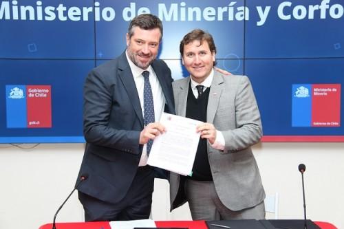 mineria-corfo-sustentabilidad-convenio-ministerio-salares