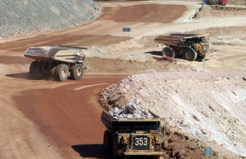 minera-industria-mesa-estrategia-gobierno