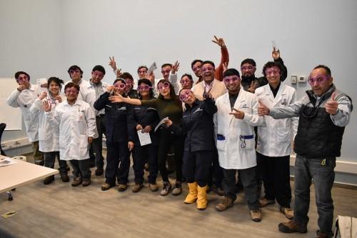 codelco-chuquicamata-genero-igualdad-participacion-talleres