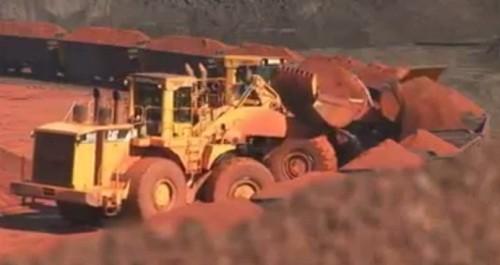 Mineras de Mendoza calculan en unos USD 350 mil millones los recursos por explotar