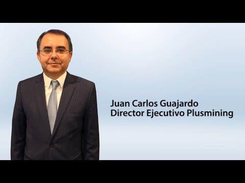 Juan Carlos Guajardo – Director Ejecutivo Plusmining