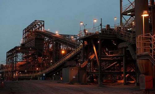 Goldman eleva proyección para el precio del hierro ante voraz consumo de China