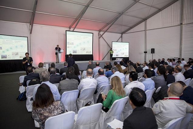 Seminarios y charlas técnicas de Exponor 2019 destacan el potencial de la industria minera nacional