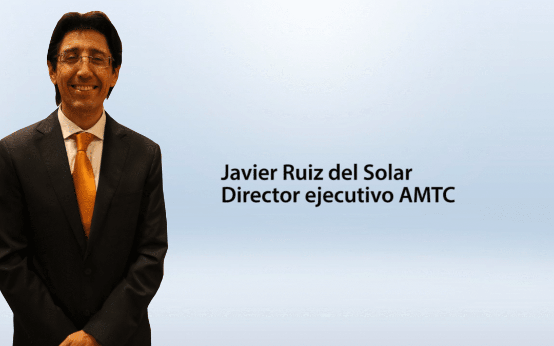 Entrevista Javier Ruiz del Solar – director ejecutivo AMTC