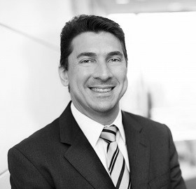 Ghassan Dreibi, Director de Seguridad de Cisco Latinoamérica