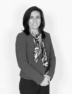 María Cristina Betancour - gerente de Desarrollo Sonami