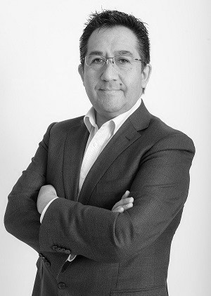 Jorge Leal - Country Manager de Solek