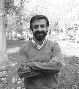 Gonzalo Vial, director ejecutivo Fundación Huella Local