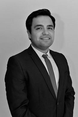Jonathan Castillo - gerente general Corporación Alta Ley