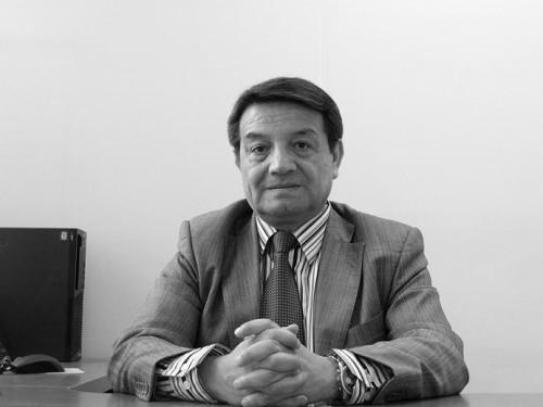 Manuel Viera - CEO Metaproject y presidente Cámara Minera de Chile