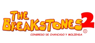 The Breakstones 2 - Congreso de Chancado y Molienda