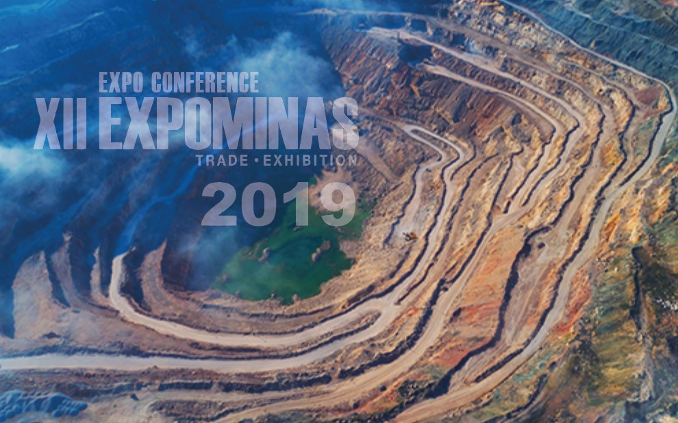 XII Expo - Conference Expominas 2019