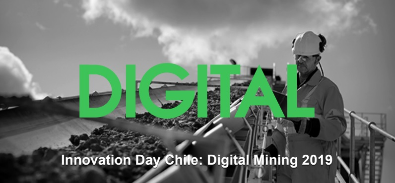 Innovation Day Chile: Digital Minning 2019
