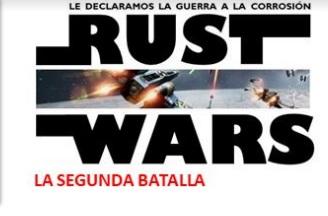 Rust Wars