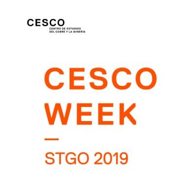 Cesco Week Santiago 2019