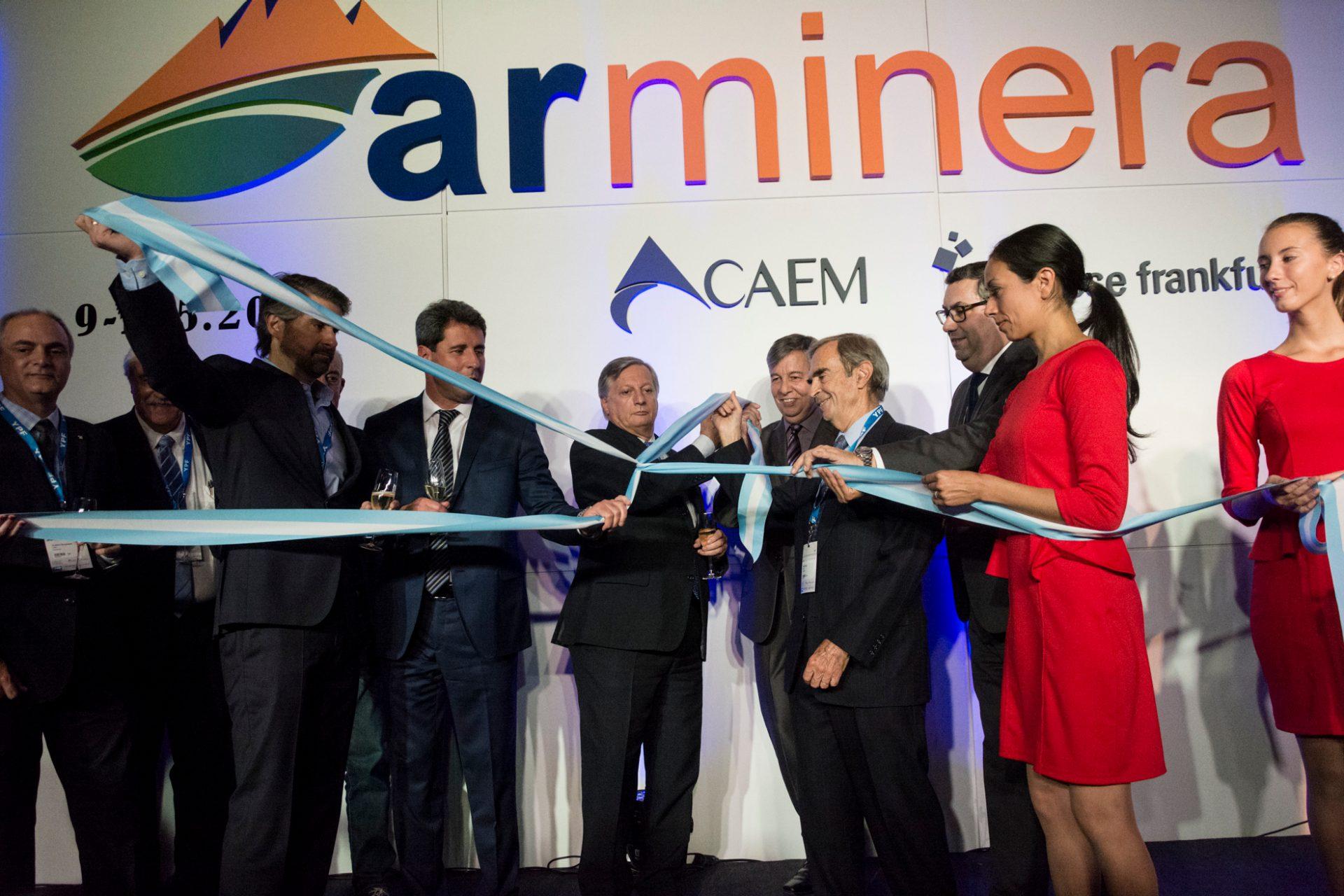 Arminera 2019 – 12° Exposición Internacional de la Industria Minera
