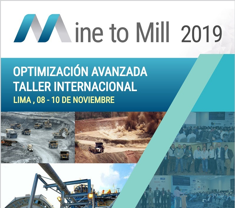 Mine to Mill 2019