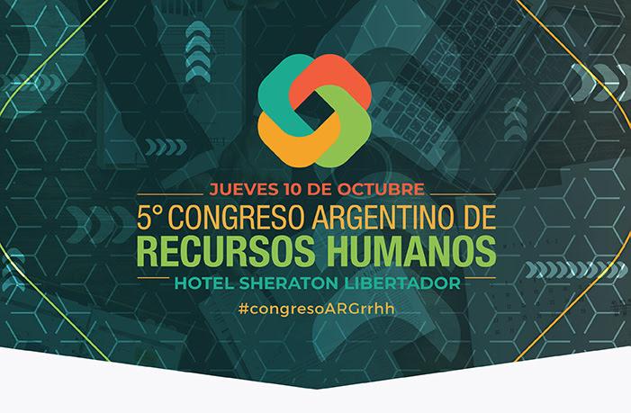 Congreso de Recursos Humanos – 5ta Edición