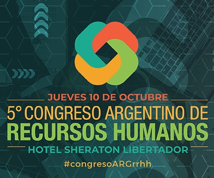 5° Congreso Argentino de Recursos Humanos