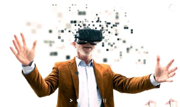 2° Congreso de Realidad Virtual, Aumentada, Mixta e Inmersiva