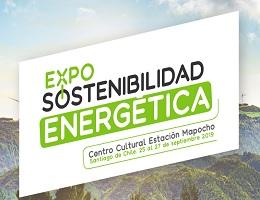 Expo Sostenibilidad Energetica Chile 2019