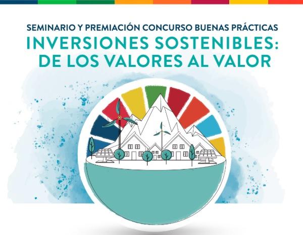 Seminario Inversiones Sostenibles: De los valores al valor