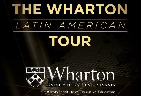Conferencia Magistral con la prestigiosa Wharton School