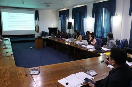 142 iniciativas de planes programas y proyectos contemplan el nuevo PLADECO