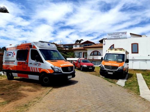 Emergencia Móvil Integral: Pioneros en la prestación de servicios médicos a domicilio