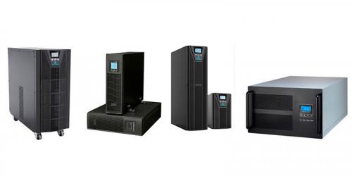 ALLSAI destaca la calidad de su línea de UPS Monofásica