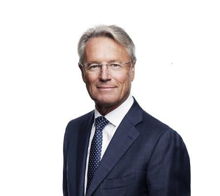 ABB nombra a Björn Rosengren como CEO